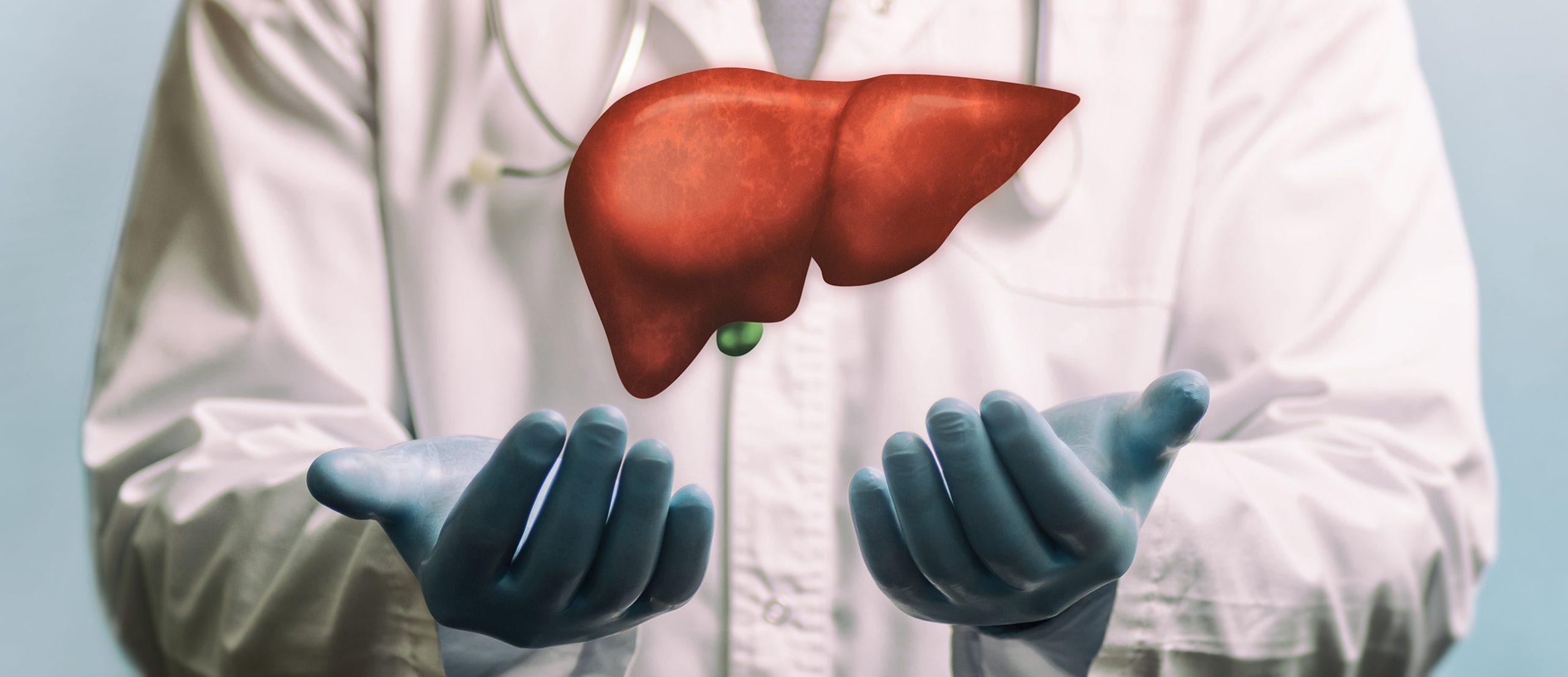 especialista en hígado en CDMX