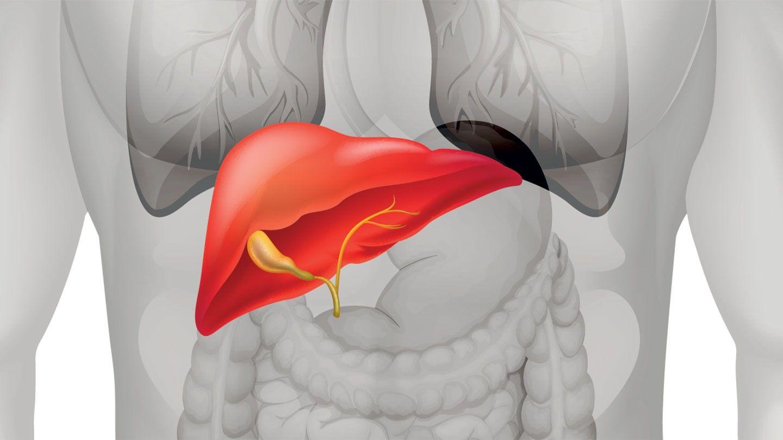 Enfermedad del hígado en CDMX